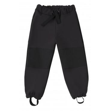 Black basic -  Joggers