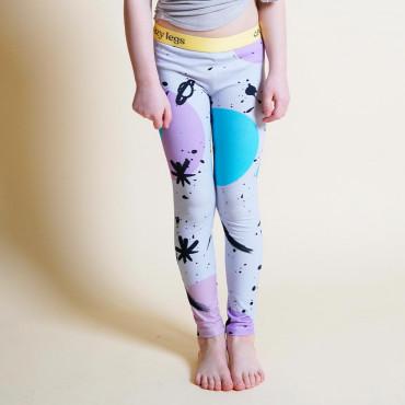 Leggings Crazy Cosmos
