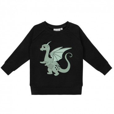 Dragon Dark Sweatshirt