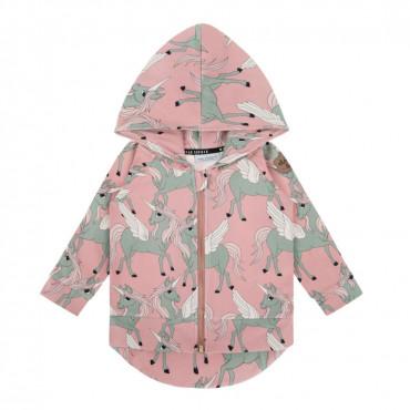 Pegasus Pink Hoodie