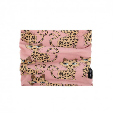 Gepard Pink Snood