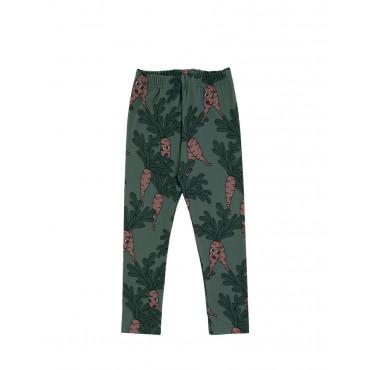 Parsley Green leggings