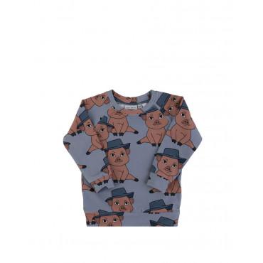 Piggy Blue jersey longsleeve