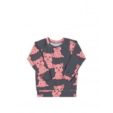 Piggy Dark jersey longsleeve