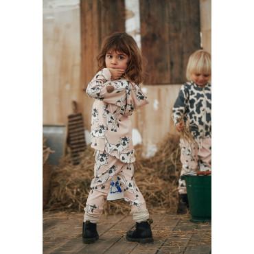 Cow Light Pants