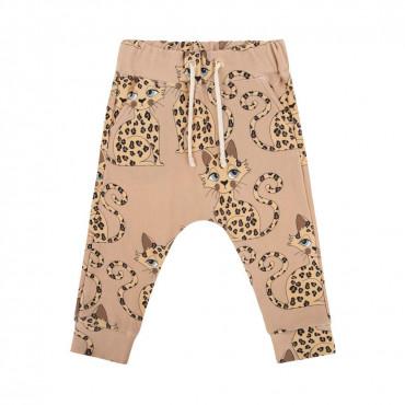 Gepard Brown Pants