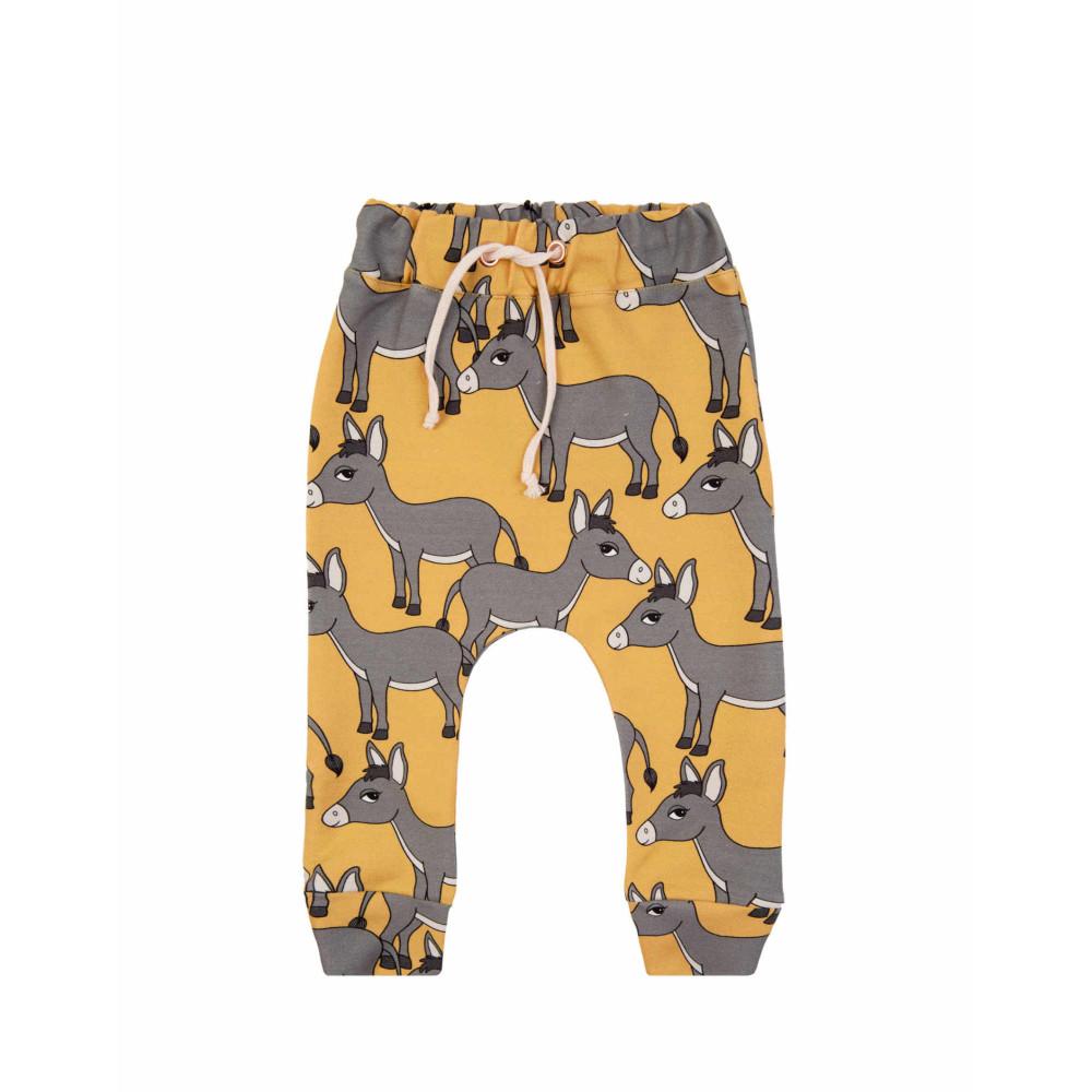 DONKEY YELLOW PANTS
