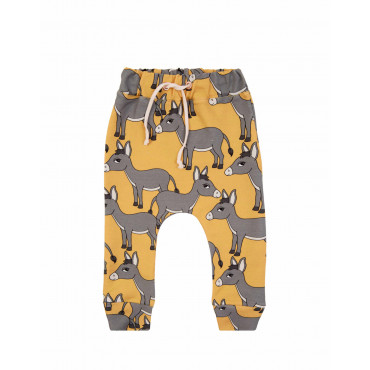 DONKEY YELLOW PANTS