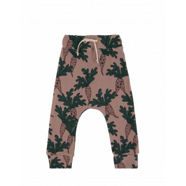Parsley Brown Pants