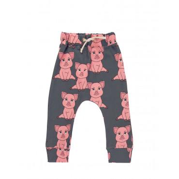 Piggy Dark Pants