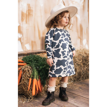 Patches Tunic