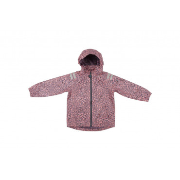 Rain Jacket Pip