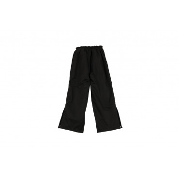 Rain Pants Black