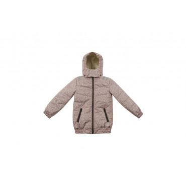 Winter Jacket June