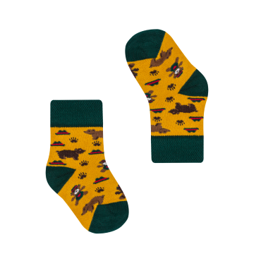 Socks Germany Bears (0-3, 3.5-7.5)