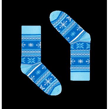 Socks Finland Snowflakes (3.5-7.5)