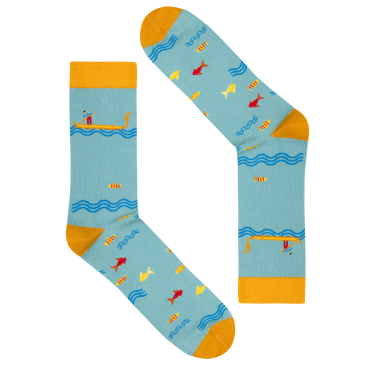 Socks Italy Gondoliers