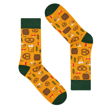 Socks Germany Beer (8-11)