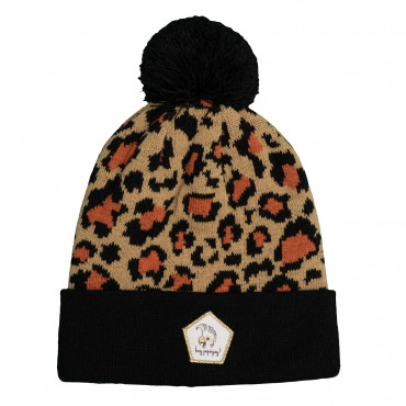 Brown Spots hat