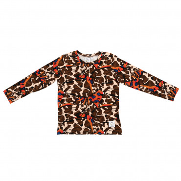 Butterfly Wings Longsleeve