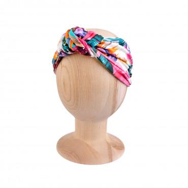 Hawaii Knot Headband