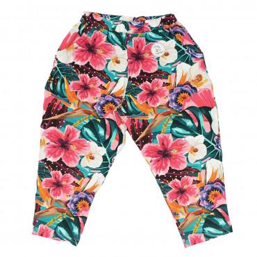 Hawaii Aladdin Pants