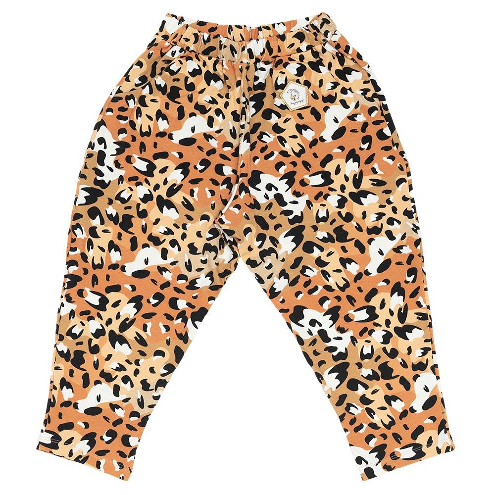 Spots Aladdin Pants