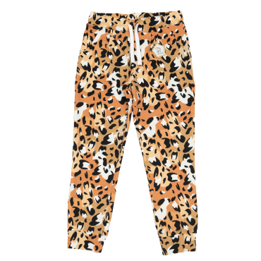 Spots Girlish Pants