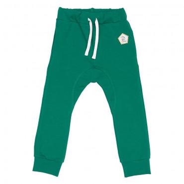 Green Boksa Pants