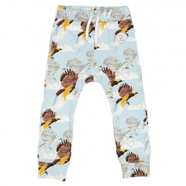 Greater Bird Boksa Pants