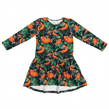Bullfinch Dress