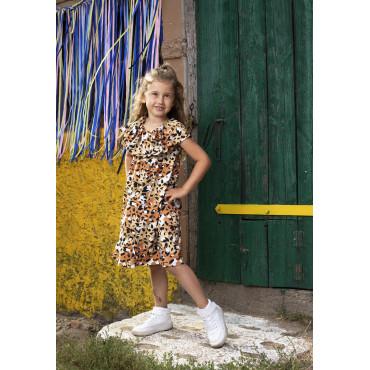 Spots Macarena Dress