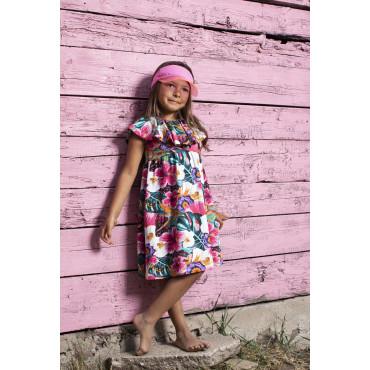 Hawaii Macarena Dress