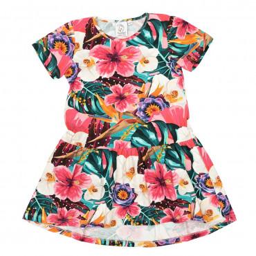 Hawaii Classic Dress