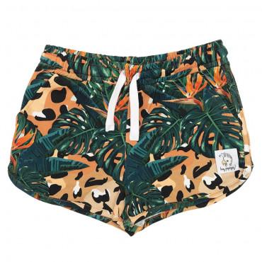 Jungle Spots Shorts