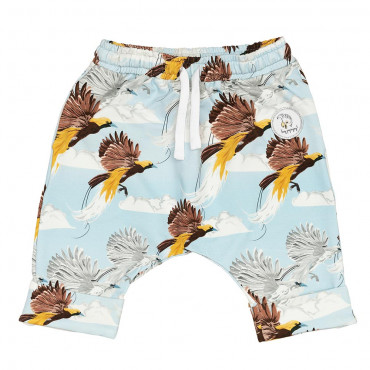 Greater Bird Baggy Shorts