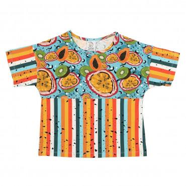 T-shirt Patch Passion Fruit