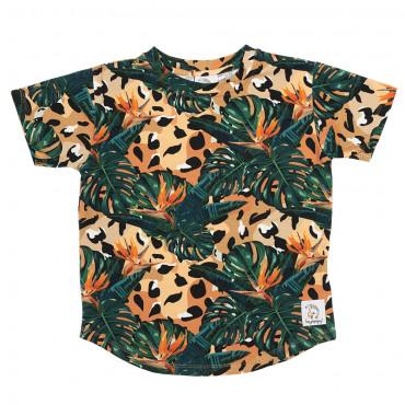 T-shirt Jungle Spots