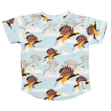 T-shirt Greater Bird