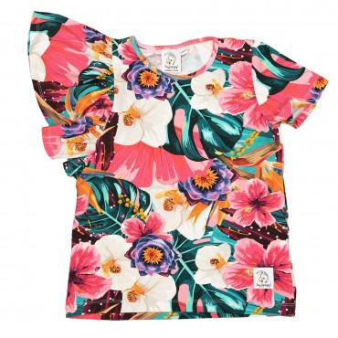 T-shirt Rita Hawaii
