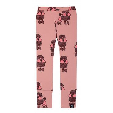 Pink Poddle Leggings