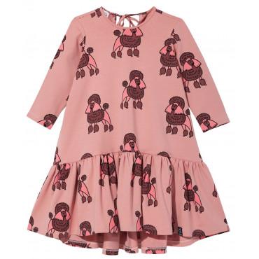 Pink Poddle Dancing Dress