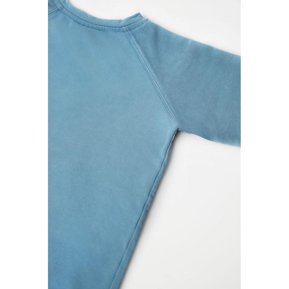 LAGOON BLUE SWEATSHIRT