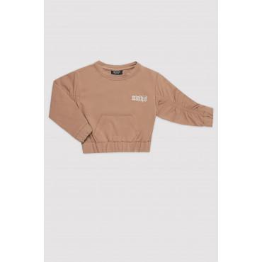 Sand Pinched Sweatshirt