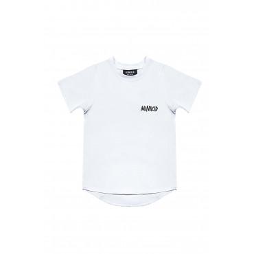 T-shirt Classics White