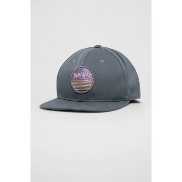 Grey Paradiso Cap