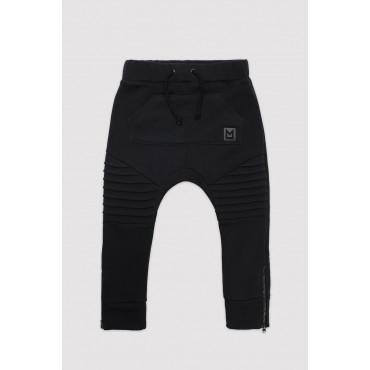 Classic Shape Dark Graphite Pants