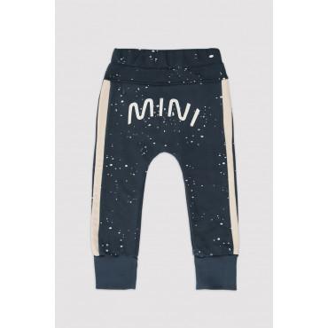 Sky Mini Pants