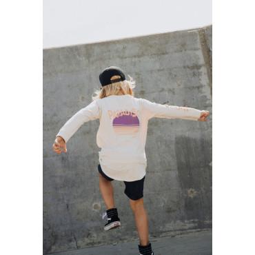 Paradiso Cream T-shirt