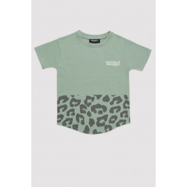 Leo Green T-shirt